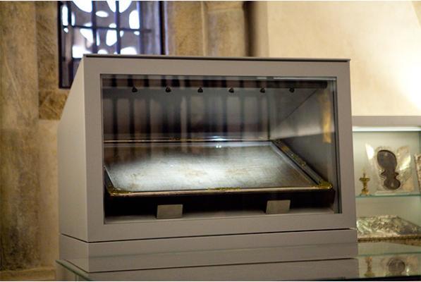 Unique display case